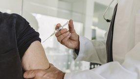"""""""Der Gesetzgeber sollte eine Impfpflicht nicht ausschließen"""""""