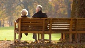 Rente mit 70 statt zu Lasten der Kinder