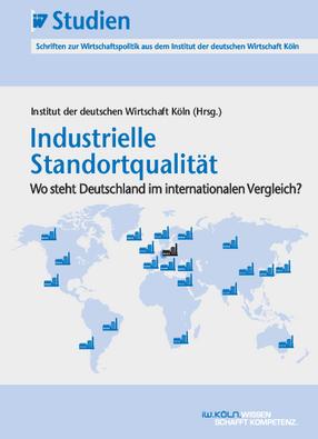 Industrielle Standortqualität