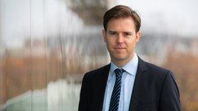 IW-Steuerexperte Tobias Hentze
