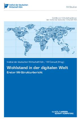 Wohlstand in der digitalen Welt