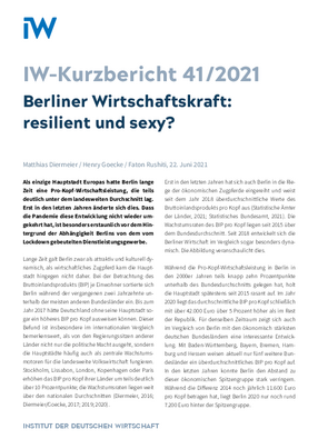 resilient und sexy?