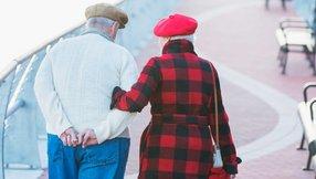 Was die Pläne der Parteien für die Rente bedeuten
