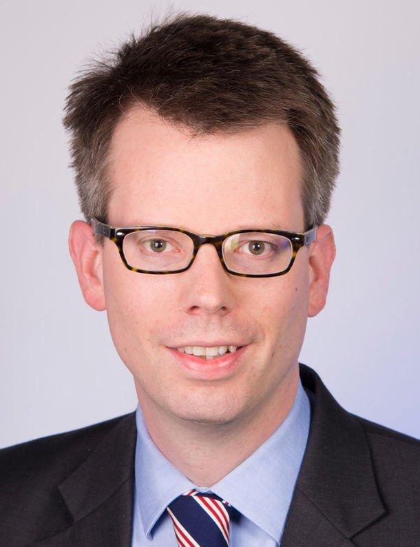 Hubertus Bardt Quelle: IW Köln