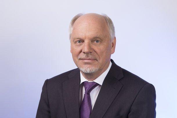 Rolf Kroker Quelle: IW Köln