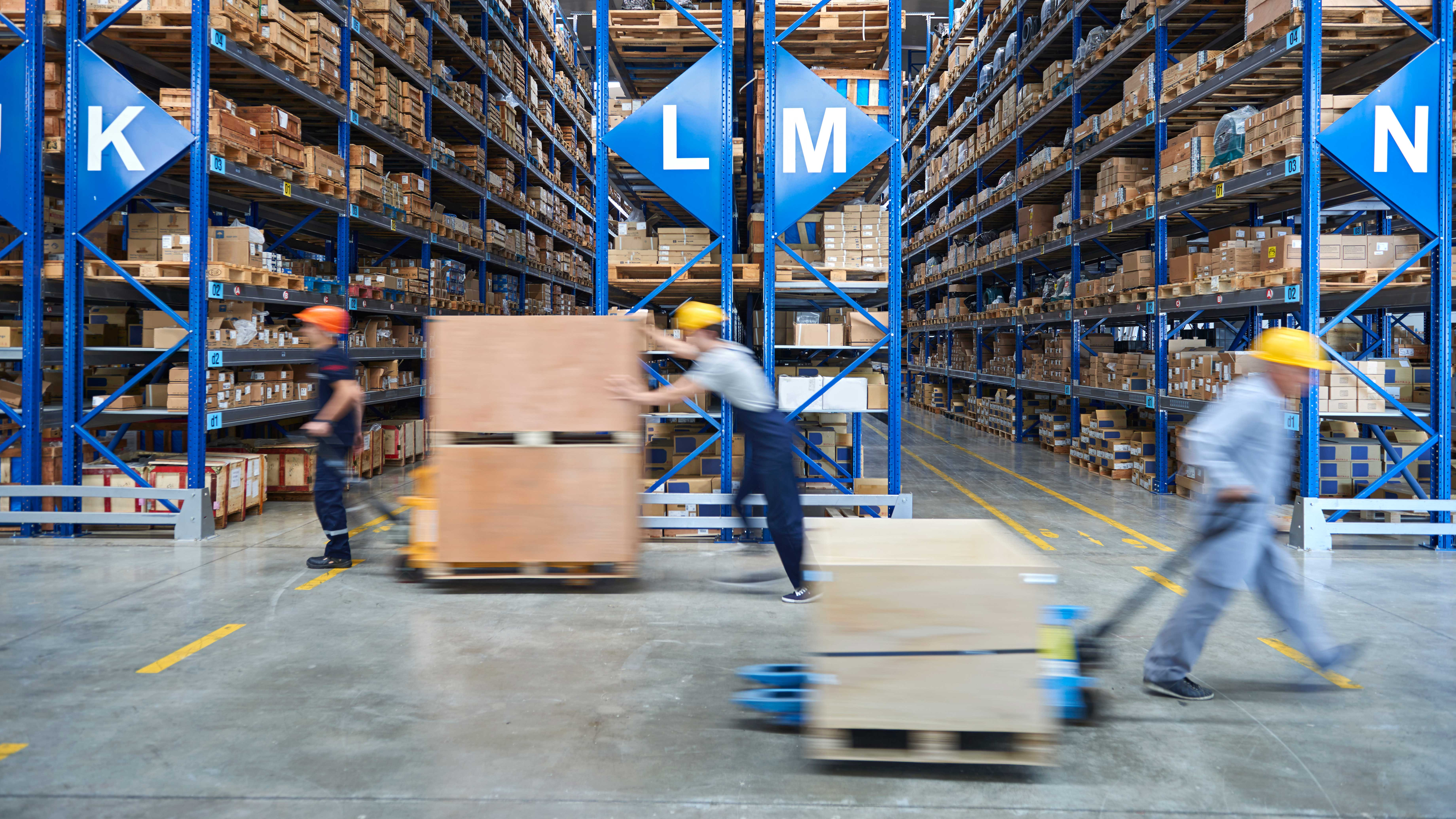 Arbeitsmarkt- und Wachstumspotenziale liegen brach