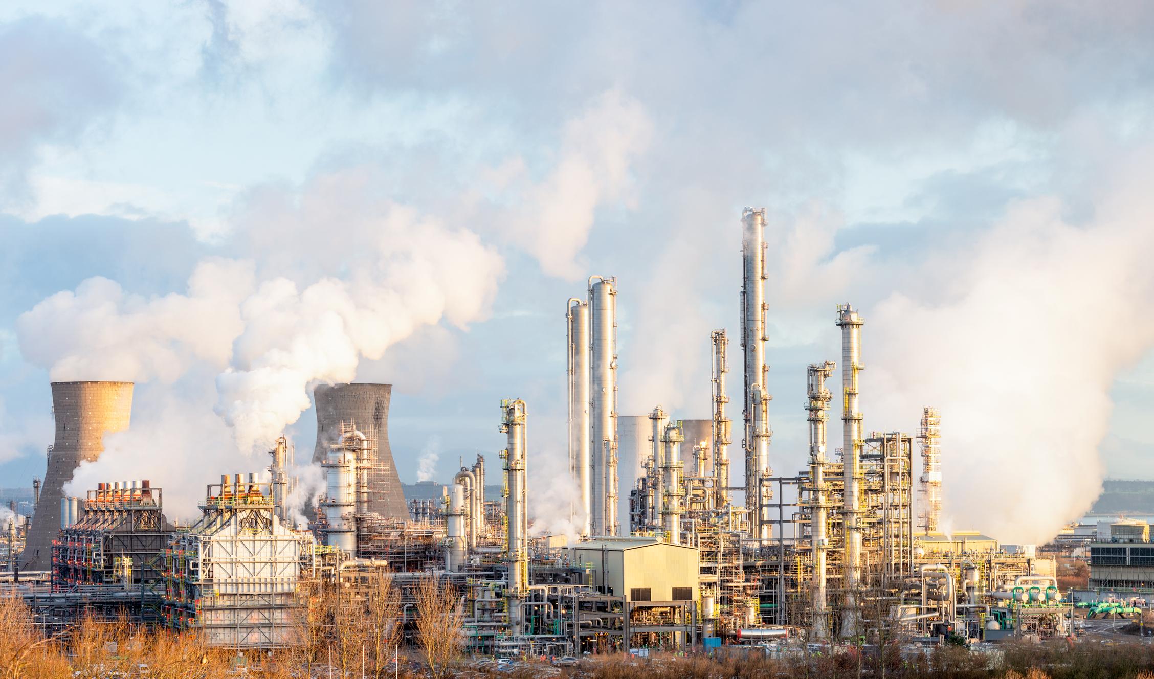 Nationaler Emissionshandel für Verkehr und Wärme